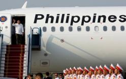 Tổng thống Philippines Dueterte thăm chính thức Việt Nam
