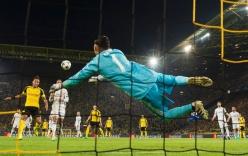 Ronaldo lập công, Real chật vật giành 1 điểm trước Dortmund