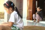 Bé gái 8 tuổi bị cha đẻ bạo hành gây phẫn nộ