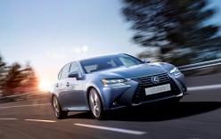 Lexus Việt Nam công bố giá GS Turbo phiên bản 2016