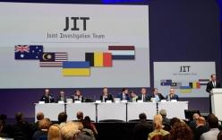 JIT kết luận: Máy bay MH17 bị bắn hạ bằng tên lửa của Nga