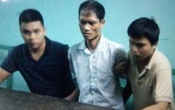 Lực lượng công an lục từng bụi cỏ truy bắt nghi can sát hại 4 bà cháu