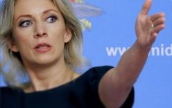Nga: Ukraine dàn dựng hiện trượng vụ MH17
