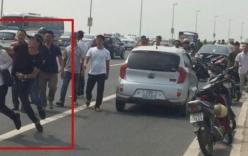 Kết luận vụ cảnh sát hình sự xô xát phóng viên