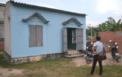Chấn động Quảng Ninh: Cha pha thuốc diệt cỏ vào nước đường cho con gái uống