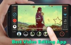Top 3 ứng dụng chỉnh sửa video miễn phí tốt nhất cho Android