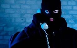 Cảnh báo những cuộc điện thoại giả danh