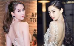 Ngọc Trinh được báo Trung ví như Angelababy phiên bản Việt