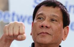 Tổng thống Philippines sắp thăm Trung Quốc