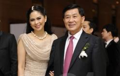 Bố mẹ chồng Hà Tăng lọt top ảnh hưởng lớn tới làng thời trang thế giới
