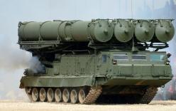 Mỹ bối rối việc Nga triển khai