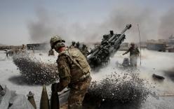 Chùm ảnh đắt giá về một trong những cuộc chiến dài nhất của Mỹ