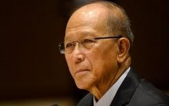 Philippines thông báo hoãn tuần tra, tập trận ở Biển Đông với Mỹ