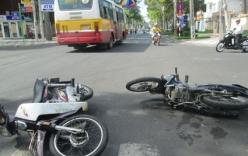 Gây tai nạn chết người, 2 nam thanh niên bỏ trốn