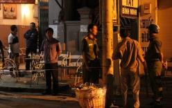Thanh niên 19 tuổi bị đâm chết trong quán cà phê