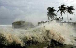 Cuối tuần, Biển Đông có thể đón bão mạnh