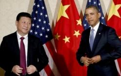 Mỹ là mối đe dọa an ninh quốc gia lớn nhất của Trung Quốc