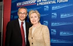 Giám đốc chiến dịch tranh cử Clinton tố Nga tấn công mạng