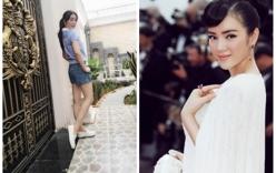 Lý Nhã Kỳ - Quý cô độc thân giàu nhất nhì showbiz Việt