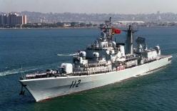 Tình báo Mỹ vạch trần động cơ Trung Quốc xây đảo trên Biển Đông