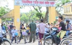 Hưng Yên bác tin đồn về nạn bắt cóc trẻ em ở huyện Kim Động