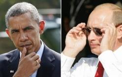 Obama nhầm lẫn Putin là cựu lãnh đạo KGB