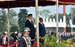 Vừa hào phóng với Campuchia, Trung Quốc lại rải tiền cho Bangladesh