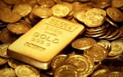 Giá vàng ngày 16/10: Vàng mất đà tăng giá
