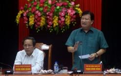 Mưa lũ tàn phá Quảng Bình: Phó Thủ tướng trực tiếp chỉ đạo khắc phục hậu quả
