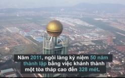 Cơ hội trở thành triệu phú khi làm công dân ngôi làng giàu nhất Trung Quốc