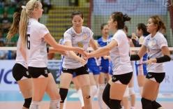Phụ công Việt Nam tỏa sáng trong lần đầu thi đấu ở giải CLB thế giới