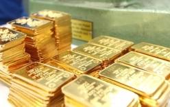 Giá vàng hôm nay 19/10/2016 đi lên do giới đầu tư tăng cường giao dịch