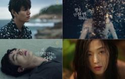 Chuyện tình 2 kiếp của Lee Min Ho và tiên cá Jeon Ji Hyun