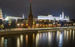 Nga thề đáp trả lệnh trừng phạt của Mỹ một cách đích đáng