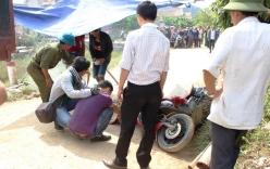 Thiếu nữ tử nạn khi đi tình nguyện cứu trợ miền Trung