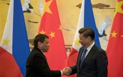 Trung Quốc chủ động nhắc đến Biển Đông và đưa ra 4 kiến nghị