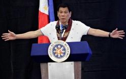Duterte: Nếu