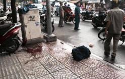 Vụ người đàn ông bị chém gần lìa tay ở Sài Gòn: Nghi do mâu thuẫn
