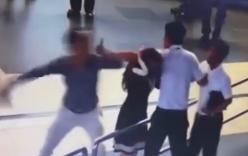 Vụ nhân viên hàng không bị đánh: Tạm đình chỉ công tác ông Đào Vịnh Thuấn