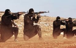 IS điên cuồng xử tử hàng trăm thường dân vì lãnh thổ bị uy hiếp