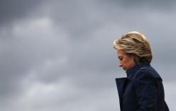 Sự nguy hiểm của Hillary Clinton