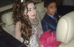 Bé trai 12 tuổi đính hôn với em họ 11 tuổi gây phẫn nộ