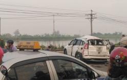 Vụ tai nạn giao thông đường sắt ở Hà Nội: Thêm một nạn nhân tử vong