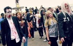 Top 5 địa điểm kinh dị gắn liền với lễ Halloween nổi tiếng thế giới