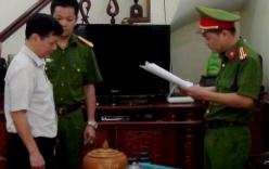 Nguyên Giám đốc Công ty xổ số Hà Giang bị bắt vì gian lận kết quả trúng thưởng