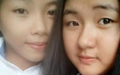 2 nữ sinh Bắc Ninh
