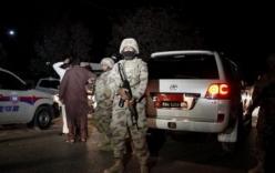 Phiến quân IS tấn công trường cảnh sát Pakistan, 50 người thiệt mạng
