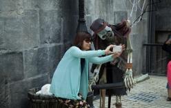 Bà Nà Hill - địa điểm chơi Halloween tại Đà Nẵng chất như trời Âu