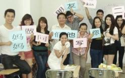 Địa điểm học tiếng Trung tại Hà Nội bạn nên biết