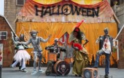 Những địa điểm chơi Halloween tại Hồ Chí Minh miễn phí mà vẫn cực vui